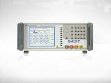Automatic Transformer Tester 5437