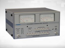 Audio Analyzer and Distortion Meter
