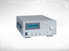High Speed Programmable Attenuator