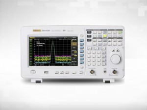 DSA1030-Spectrum-Analyzer