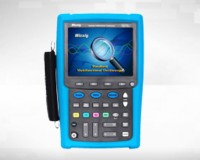 Handheld Multifunctional Oscilloscope