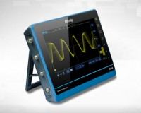 Tablet Oscilloscope