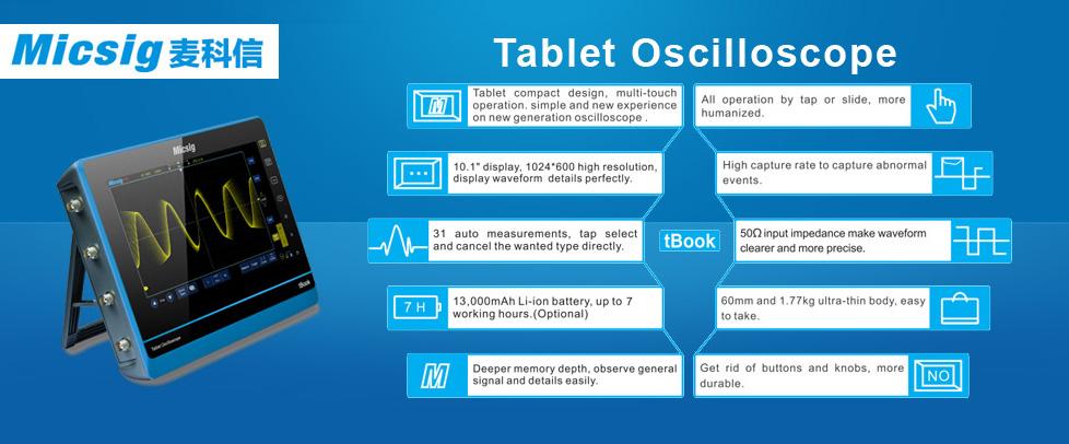 Tablet Slider