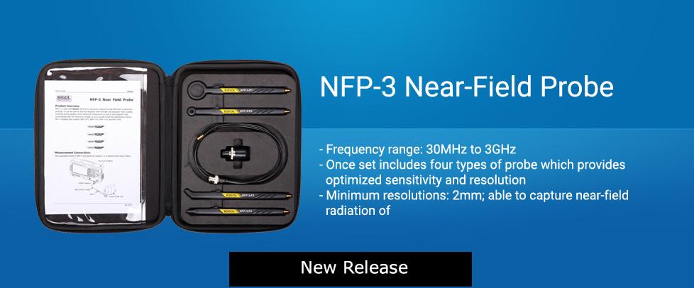 NFP-3 Near-Field Probe