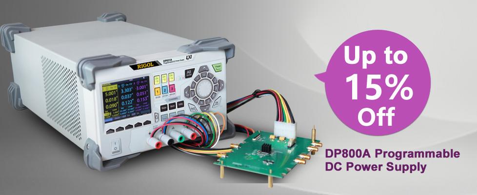 DP800 Promotion