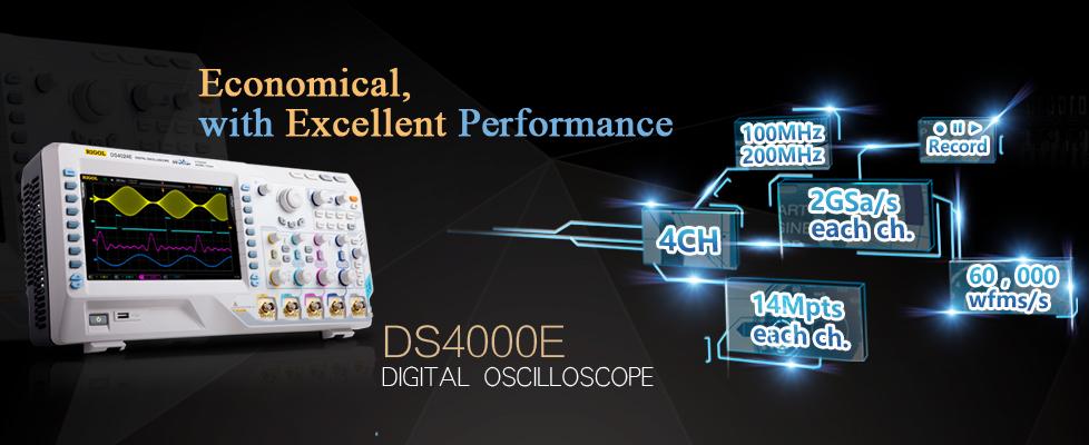 DS4000E