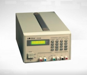 LPS300 SERIES DIGITAL LINEAR POWER SUPPLIES